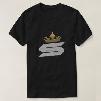 Camiseta Guerreiro do ouro dos iiSykes de Aztro