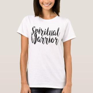 Camiseta Guerreiro espiritual