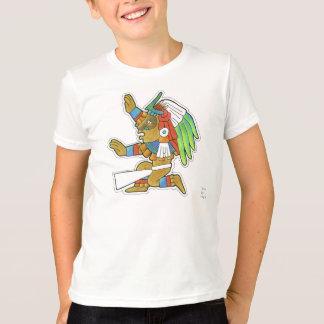 Camiseta Guerreiro maia v.2