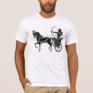 Camiseta Guerreiro & rei
