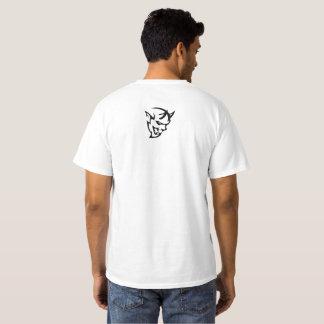Camiseta Guerreiros de SRT (edição do demónio de Dodge)