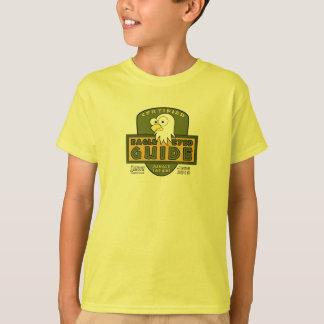 Camiseta Guia 2010 do safari de selva - Kenton