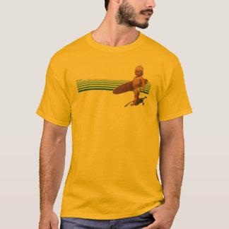 Camiseta Guia do surf