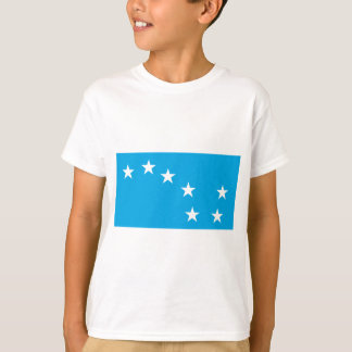 Camiseta Guilhotina estrelado - bandeira comunista
