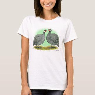 Camiseta Guinés:  Francês