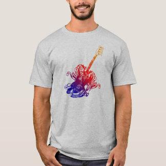 Camiseta Guitarra do YER do jogo
