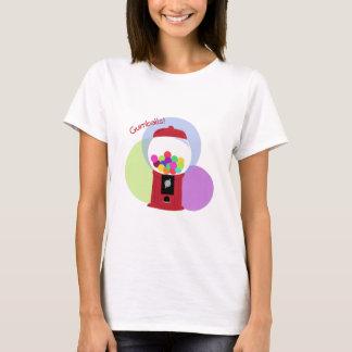 Camiseta Gumballs!