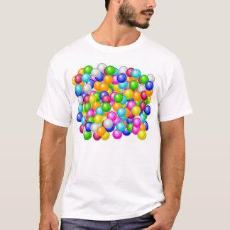 Camiseta Gumballs