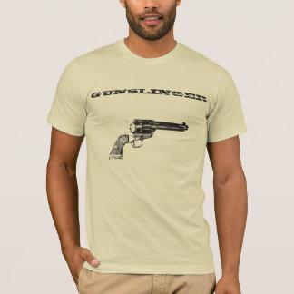 Camiseta Gunslinger