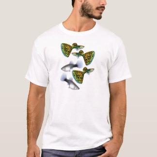 Camiseta Guppies do Fantail