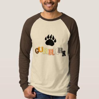 Camiseta Gurrrrr