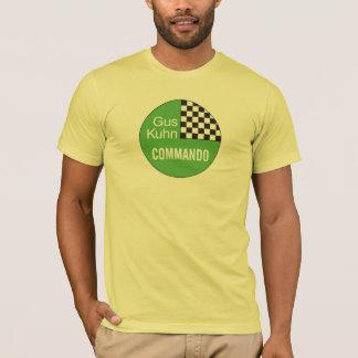 Camiseta GusKuhn
