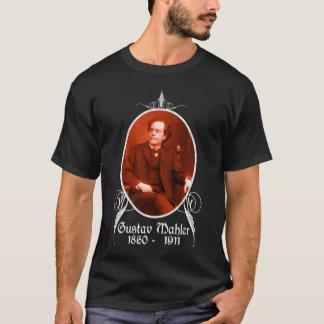 Camiseta Gustav Mahler