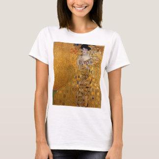 Camiseta Gustavo Klimt - Adele Bloch-Bauer mim pintura