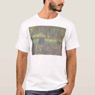 Camiseta Gustavo Klimt - casa de campo pela arte de