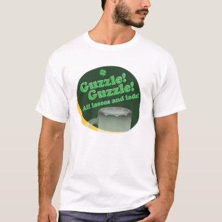 Camiseta Guzzle!