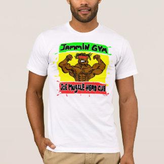 Camiseta Gym de Jammin