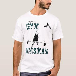CAMISETA GYM WHISMAN