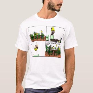 Camiseta Gymnast