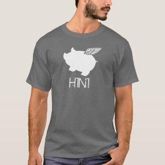 CAMISETA H1N1