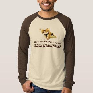 """Camiseta """"Há sempre uma sala… """""""