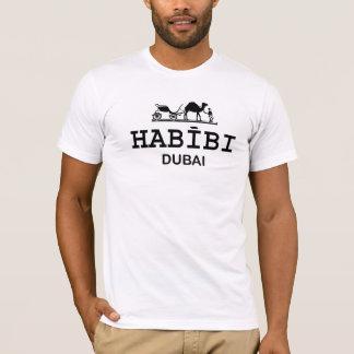 Camiseta Habibi Dubai