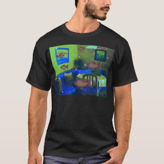 Camiseta Habitat natural