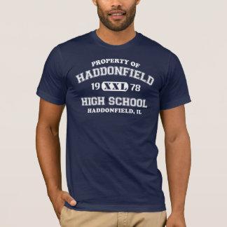 Camiseta Haddonfield