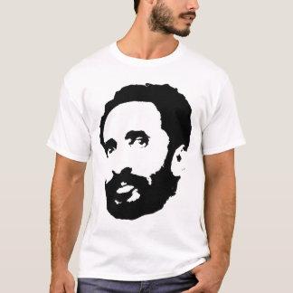 Camiseta Haile Selasie H.I.M.