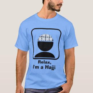 Camiseta Hajji