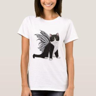 Camiseta Hajji a fada do gato