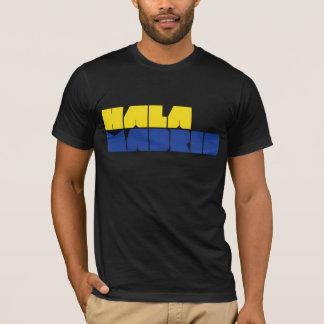 Camiseta Hala Madrid