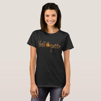 Camiseta Halloqueen