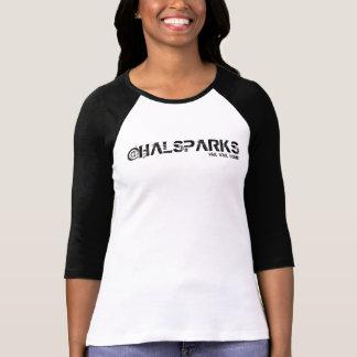Camiseta @HALSPARKS, Vidi, Vici, Veni!