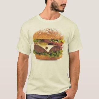 Camiseta Hamburger