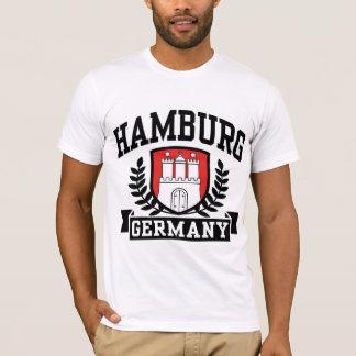 Camiseta Hamburgo