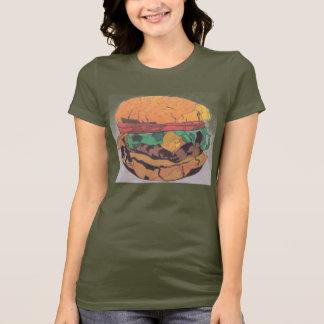 Camiseta Hamburguer