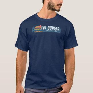 Camiseta Hamburguer da hera