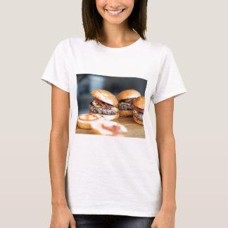 Camiseta Hamburgueres