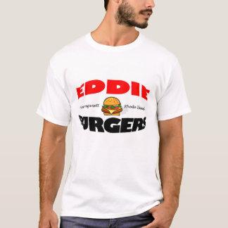 Camiseta Hamburgueres de Eddie