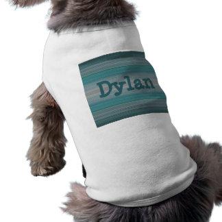Camiseta HAMbWG - cachorrinho T - personalize-o!
