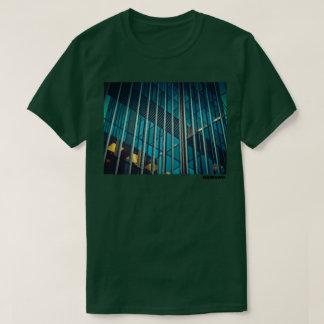 Camiseta HAMbWG - t-shirt - Aqua de vidro 1920 010417 1036A