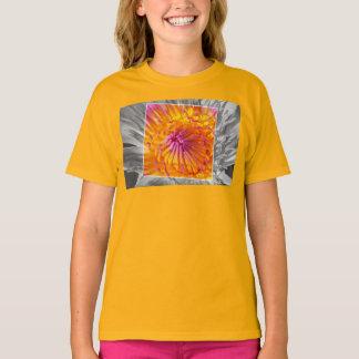 Camiseta HAMbWG - t-shirt do Hanes TAGLESS® dos miúdos -