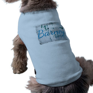 Camiseta HAMbyWG - t-shirt do cão - afligido