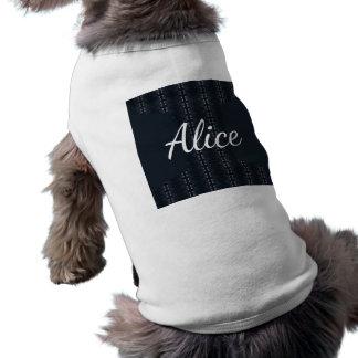 Camiseta HAMbyWG - t-shirt do cão - cerceta escura