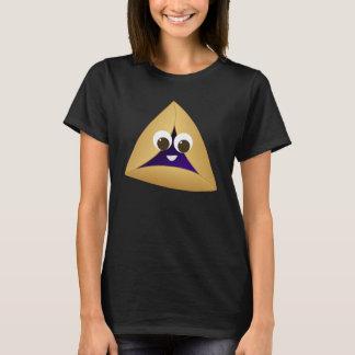 Camiseta Hamentashen feliz