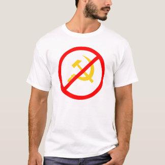 Camiseta hammersickle, nenhum símbolo
