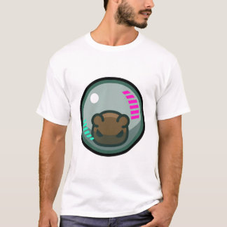 Camiseta Hamster
