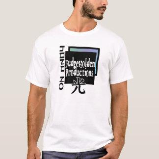 Camiseta Hana nenhumas produções de JudgeHolden