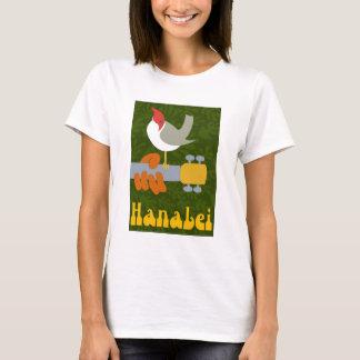 Camiseta Hanalei retro